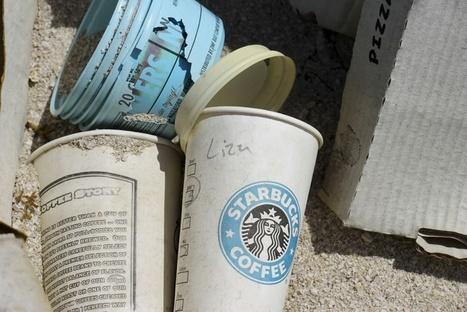 #RSE, #Starbucks et les #femmes en #Arabie #Saoudite  #caféfroid #éthique   RSE et Développement Durable   Scoop.it
