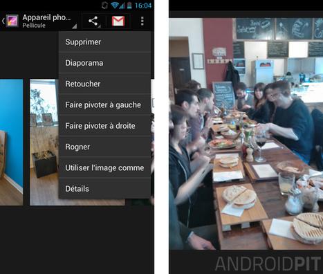 Comment recycler sa vieille tablette en quelque chose de cool - AndroidPIT   Le monde du mobile et ses nouveaux usages : news web mobile, apps en m sante  et telemedecine, m learning , e marketing , etc   Scoop.it