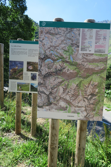 Parc National des Pyrénées : Coup de colère ! | Vallée d'Aure - Pyrénées | Scoop.it