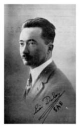 Hommage à Léon DELOY 8AB Pionnier des Ondes Courtes en FRANCE   Ham Radio France   Scoop.it