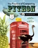 The Practice of Computing Using Python, 2nd Edition - Free eBook Share | nhat | Scoop.it