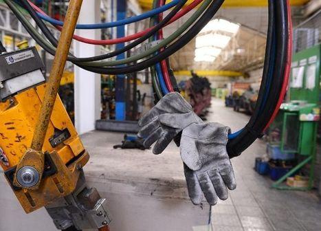 62.500 défaillances d'entreprises prévues en 2013, en hausse sur 2012   Création Entreprise   Scoop.it