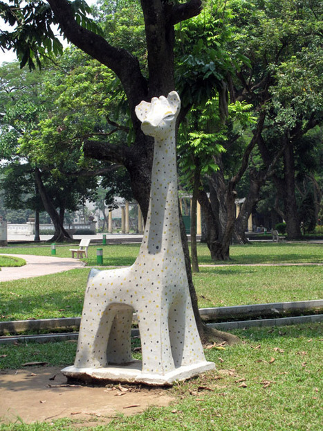 Thong Nhat Park, Hanoi | The Vietnam blog - Travelfish | VISITING VIETNAM & CAMBODIA | Scoop.it
