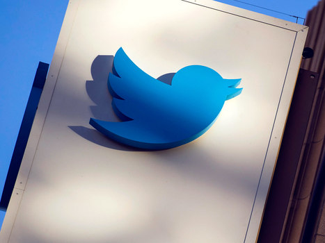 Twitter to STOP Counting Photos and Links in 140-Character Limit | Machines Pensantes | Scoop.it