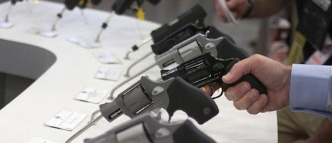 White House announces new executive actions on background checks for guns | Criminal Justice in America | Scoop.it
