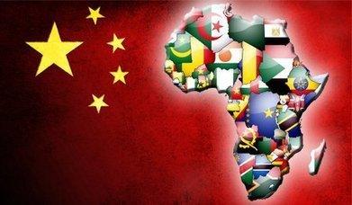 ✪ La Chine renforce sa présence en Afrique | Actualités Afrique | Scoop.it