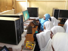 Daadab: Education in World's largest Refugee Camp gets a digital ... | ICT and Library in Primary Schools | Scoop.it