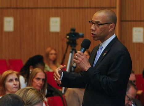 Schools Chancellor Walcott announces Common Core awareness campaign   CCSS News Curated by Core2Class   Scoop.it