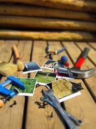 Nick Alsis Offers Simple DIY Ideas for Spring | Kim Bettasso – Blogger, Mom, Crafter, DIY, Fun-Lover | John Ross Jesensky | Scoop.it