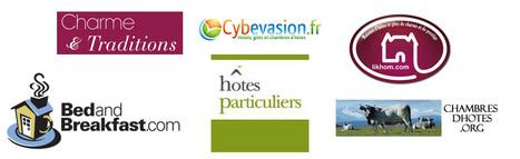 Comment bien choisir ses annuaires web de référencement pour les chambres d'hôtes et les gites ? | eTourisme - Eure | Scoop.it