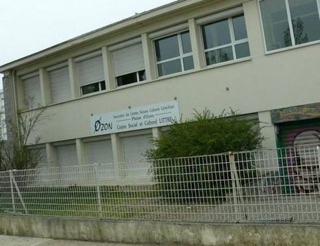 Nouvelle République : Centre social d'Ozon : l'été de tous les changements - quartiers | ChâtelleraultActu | Scoop.it