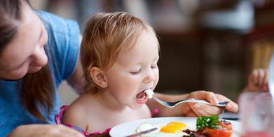 Family meals best for children - New Zealand Herald | Health Plus | Scoop.it