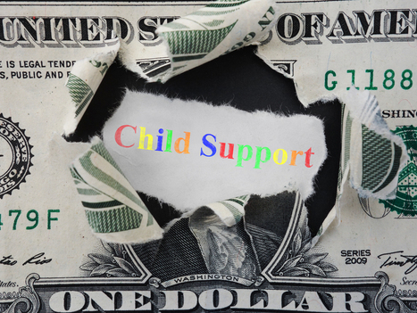 How Is Child Support Treated by the Bankruptcy Process? | Business Ideas & Financial Thoughts | Scoop.it