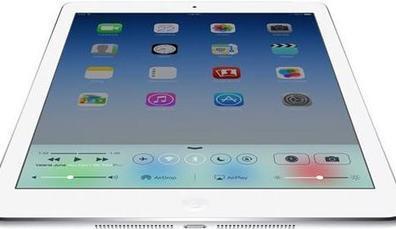 Un iPad de 12,9 pulgadas para el sector educativo de EEUU - La Nueva España | iPADS EN EDUCACIÓN | Scoop.it