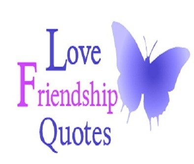 Best Friendship Quotes: Love Friendship Quotes   Best Friendship Quotes   Scoop.it