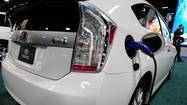 Plug-in hybrid sales soar; all-electric cars stay in low gear | Sustainable Energy | Scoop.it