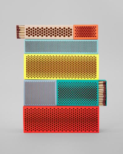 Strike Matchbox by Shane Schneck | Good Design Collection | Scoop.it
