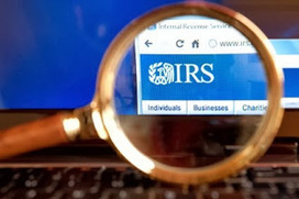 National Internet Tax Solutions: IRS Tracks Your Digital Foot Print   All in one Financial Solutions   Scoop.it