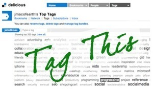 The 8th Discipline of Social Media; Tagging & ReFinding Your Links | Social Media Marketing | Scoop.it