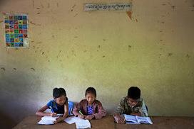 De estranjis: Un análisis de la LOMCE (II): el modelo de escuela | REFLEXIONES SOBRE EDUCACIÓN | Scoop.it