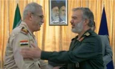 Irán e Irak firman acuerdo de cooperación militar | Objetivo... Irak | Scoop.it
