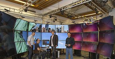 Orientierung für Roboter: TU Graz startet Christian Doppler Labor für semantische 3D Computer Vision - TU Graz | Tudo o resto | Scoop.it