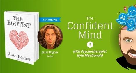 The Egotist - Interview with Jesse Bogner   Psychology, Sociology & Neuroscience   Scoop.it