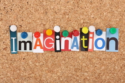 A Child's Imagination | 21C Learning Innovation | Scoop.it