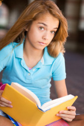 Reading strategies to help high school students and middle school students understand their textbooks | AdLit | Scoop.it