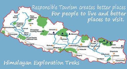 Responsible Tourism - Himalayan Exploration | Trekking in nepal | Scoop.it