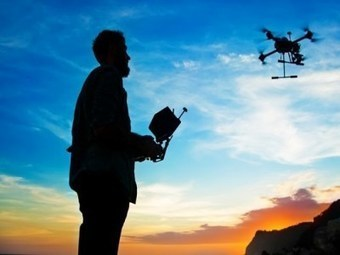 Exclusive: School introduces drone pilot course for students | Drone (UAV) News | Scoop.it