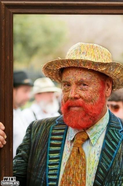 Van Gogh Man WIN | Win | Scoop.it