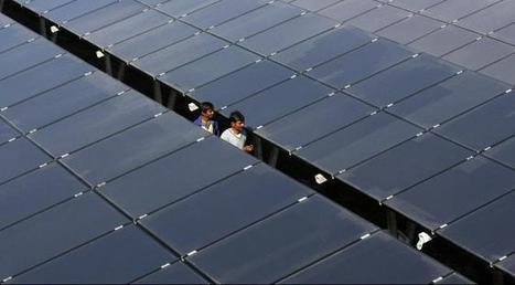 Photovoltaïque, téléportation, tout numérique, ... | ENERLAB TRANSITION ENERGETIQUE | Scoop.it