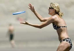 LA County OKs $1,000 Fine For Throwing Football, Frisbee OnBeaches | Local Economy in Action | Scoop.it