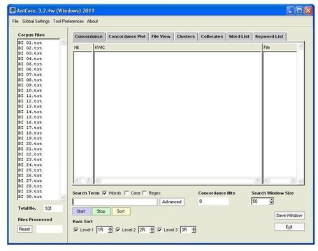 The best freeware corpus analysis program for translators? | TELT | Scoop.it