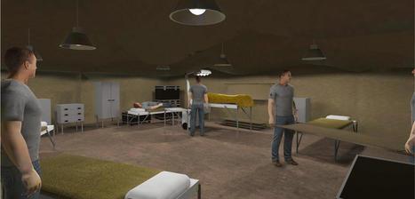 Un simulateur virtuel pour les équipes d'urgence | GAMIFICATION & SERIOUS GAMES IN HEALTH by PHARMAGEEK | Scoop.it