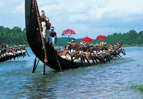 Kerala Calling: Know the Best Honeymoon Destinations | Treklocations | Holiday Spot in India | Scoop.it