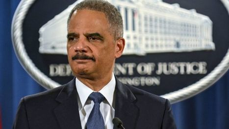 Holder warns DOJ employees against soliciting prostitutes - Fox News | CLOVER ENTERPRISES ''THE ENTERTAINMENT OF CHOICE'' | Scoop.it