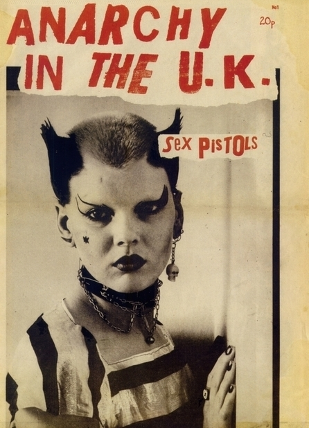The Art of Punk and the Punk Aesthetic | Archivance - Miscellanées | Scoop.it