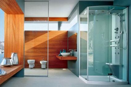 Shower Enclosures | Shower Cubicles | Bathroom Showers | Bathrooms Accessories | Scoop.it