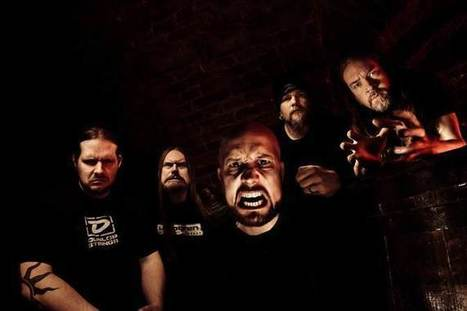 MESHUGGAH Aim To Have New Album Out Next Year! | Metal News | Scoop.it