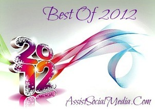 Social Media Top Articles 2012 | Best Social Media 2012 | Social Media, Communications and Creativity | Scoop.it