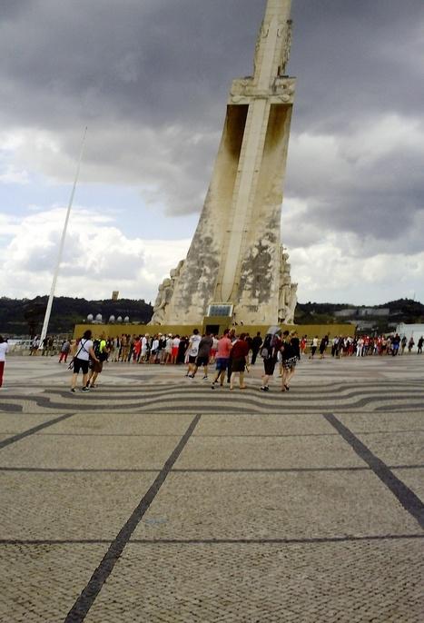 Goldwing - notre voyage au Portugal en 15 jours-9 - Le blog de UNSER'S BANDE DE BIKERS du 67 | Les sites favoris de balade à moto | Scoop.it