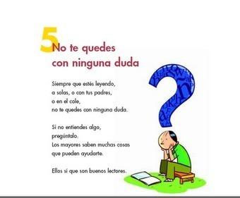 OTRO DECÁLOGO PARA LECTORES: | Ideas que dan vueltas | Scoop.it
