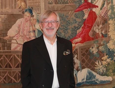 Rencontre exclusive avec Dominique Chevalier, Président du SNA | Textile Horizons | Scoop.it