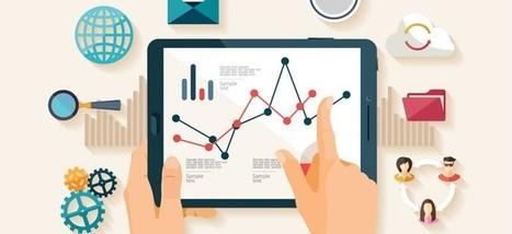 How To Use Google Analytics In B2B Marketing | B2B Marketing and PR | Scoop.it
