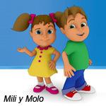 BabyFirst to Air Bilingual 'Mili y Molo' | Animation Magazine | Animation Industry | Scoop.it