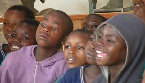 Amatsiko Organisation   Ugandan Children's Organisation Amatsiko to Construct Purpose Built Orphanage, Launch Funding Appeal   Scoop.it