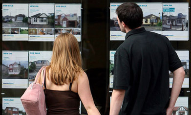 Mortgage approvals down slightly in June   Bank of England   Scoop.it