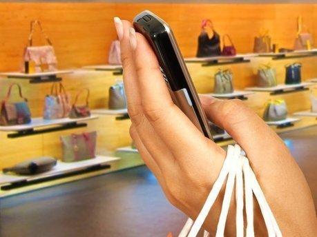 Apple va lancer une catégorie Shopping dans l'App Store | Un bruit qui court... | Scoop.it
